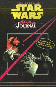 Star Wars Adventure Journal #14 (01.08.1997)