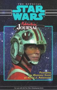 Star Wars Adventure Journal #15 (01.11.1997)