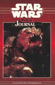 Star Wars Adventure Journal #2 (01.05.1994)