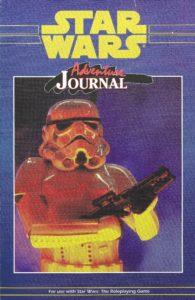 Star Wars Adventure Journal #3 (01.06.1994)