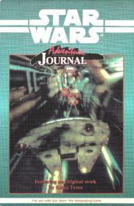 Star Wars Adventure Journal #6 (01.05.1995)