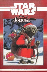 Star Wars Adventure Journal #8 (01.11.1995)