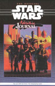 Star Wars Adventure Journal #9 (01.02.1996)