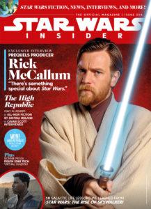 Star Wars Insider #204 (11.08.2021)