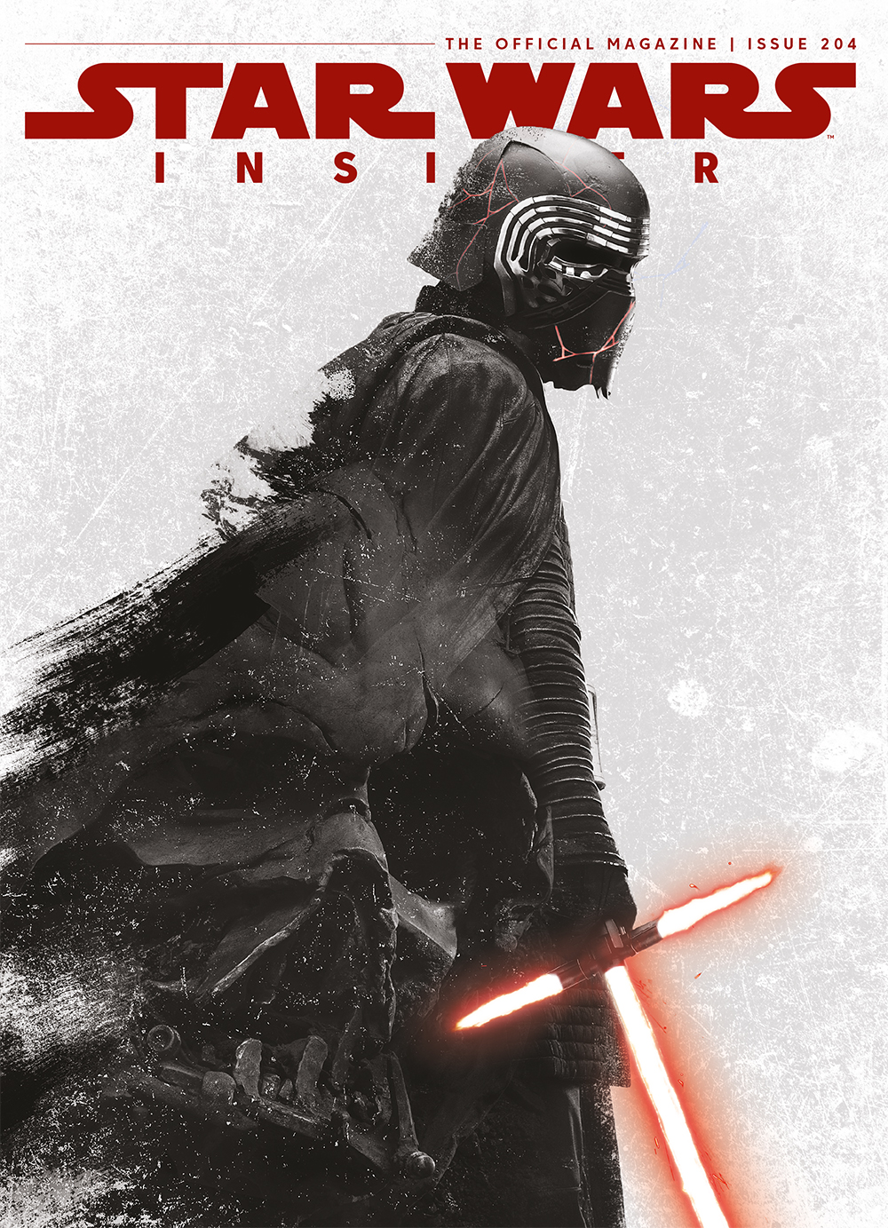 Star Wars Insider #204 (Comic Store Cover) (10.08.2021)