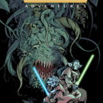 The High Republic Adventures #7 (Ilias Kyriazis Variant Cover) (18.08.2021)