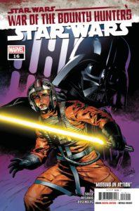 Star Wars #16 (August 2021)