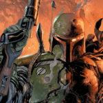 War of the Bounty Hunters #1 (Tyler Kirkham Frankie's Comics Virgin Variant Cover) (02.06.2021)