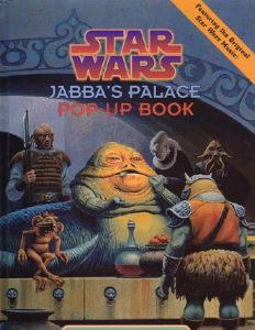 Jabba's Palace Pop-up Book (01.10.1996)