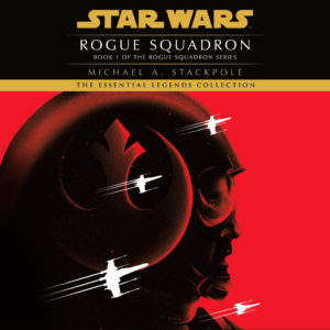 The Essential Legends Collection: Rogue Squadron (07.09.2021)