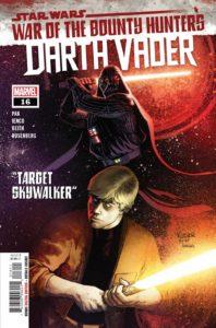 Darth Vader #16 (15.09.2021)