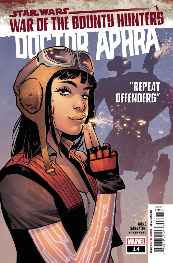 Doctor Aphra #14 (08.09.2021)
