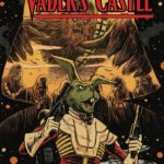 Ghosts of Vader's Castle #2 (Cover A by Francesco Francavilla) (29.09.2021)