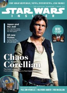 Star Wars Insider #205 (21.09.2021)