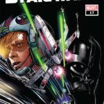 Star Wars #17 (29.09.2021)
