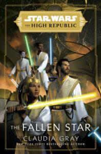 The High Republic: The Fallen Star (04.01.2022)