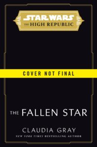 The High Republic: The Fallen Star (18.01.2022)