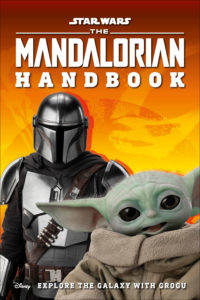 The Mandalorian Handbook (02.11.2021)