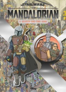 The Mandalorian Search and Find (29.03.2022)