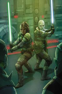The High Republic Volume 3 (05.04.2022)