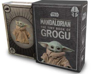 The Mandalorian: The Tiny Book of Grogu (19.10.2021)
