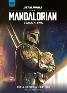 Star Wars Insider Presents The Mandalorian Season Two Collector's Edition Volume 1 (22.02.2022)