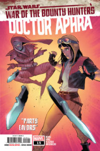 Doctor Aphra #15