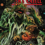 Ghosts of Vader's Castle #3 (Cover A by Francesco Francavilla) (06.10.2021)