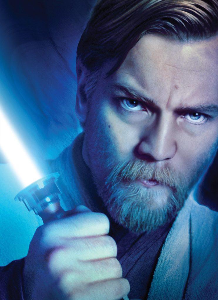 Star Wars Insider #204 (Obi-Wan Kenobi Virgin Cover) (10.08.2021)