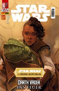 Star Wars #73 (Comicshop-Ausgabe) (18.08.2021)