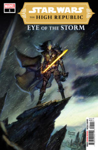 The High Republic: Eye of the Storm (Januar 2022)