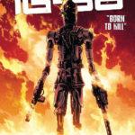 War of the Bounty Hunters: IG-88 #1 (13.10.2021)