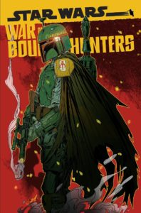 War of the Bounty Hunters #3 (Jonboy Meyers Variant Cover) (18.08.2021)