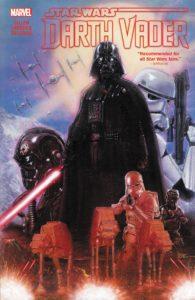 Darth Vader by Kieron Gillen & Salvador Larroca Omnibus (12.04.2022)