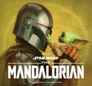 The Art of Star Wars: The Mandalorian - Season Two (14.12.2021)