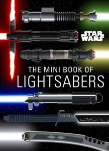 The Mini Book of Lightsabers (12.04.2022)