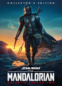 The Mandalorian: Guide to Season Two – Collector's Edition (03.05.2022)
