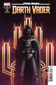 Darth Vader #18 (November 2021)