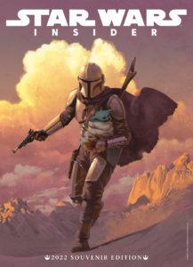 Star Wars Insider 2022 Souvenir Edition (24.11.2021)