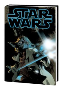 Star Wars by Jason Aaron Omnibus (Stuart Immonen Direct Market Variant Cover) (26.04.2022)