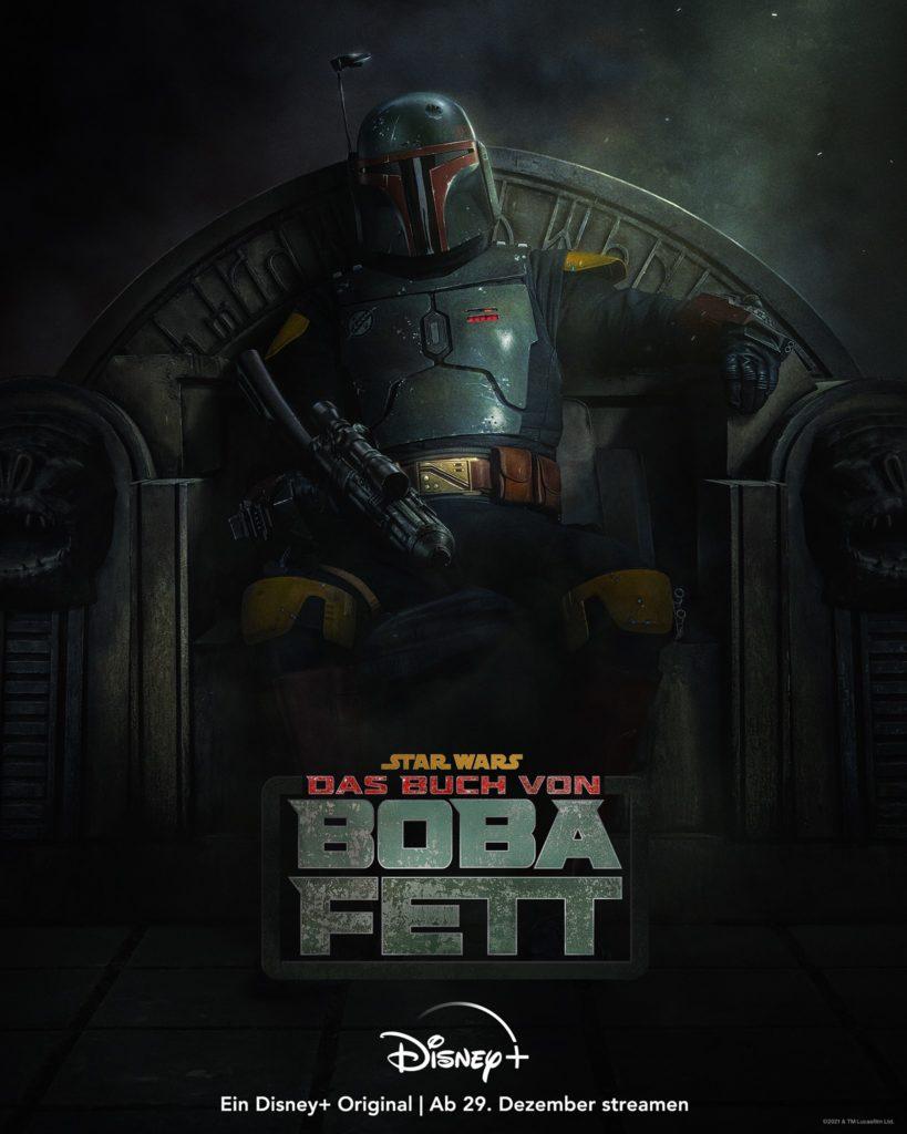 Das Buch von Boba Fett