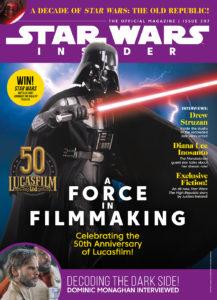 Star Wars Insider #207 (08.12.2021)