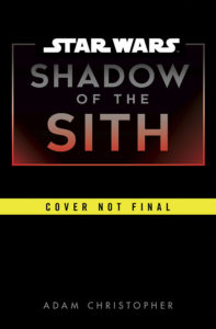 Shadows of the Sith (28.06.2022)