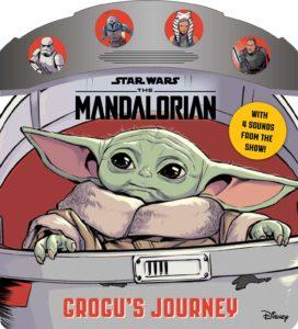 The Mandalorian: Grogu's Journey (03.05.2022)