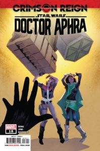 Doctor Aphra #18 (19. Januar 2022)