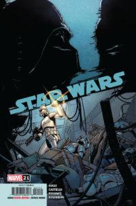 Star Wars #21 (26.01.2022)