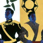 Thrawn Ascendancy: Lesser Evil (Barnes & Noble Exclusive Edition) - Poster