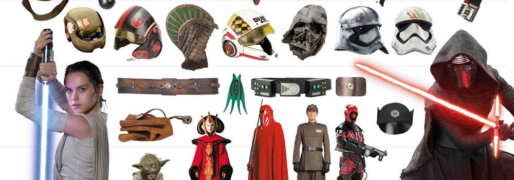 Star Wars Visual Encyclopedia (04.04.2017)