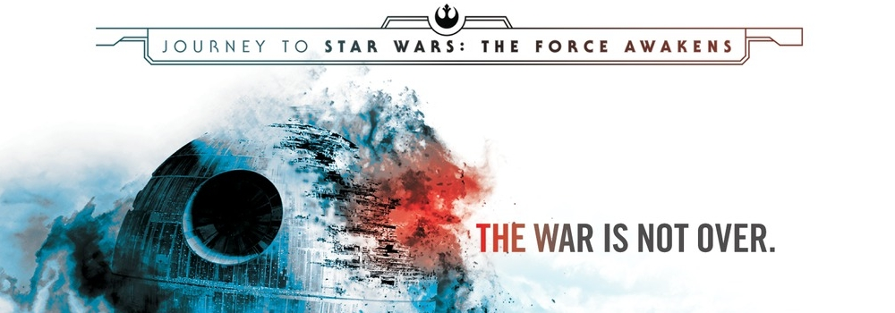 Journey to Star Wars: The Force Awakens: Aftermath (08.09.2015)