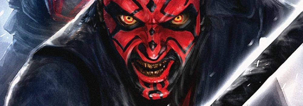 Star Wars #124: Darth Maul – Sohn Dathomirs, Teil 1 (17.06.2015)